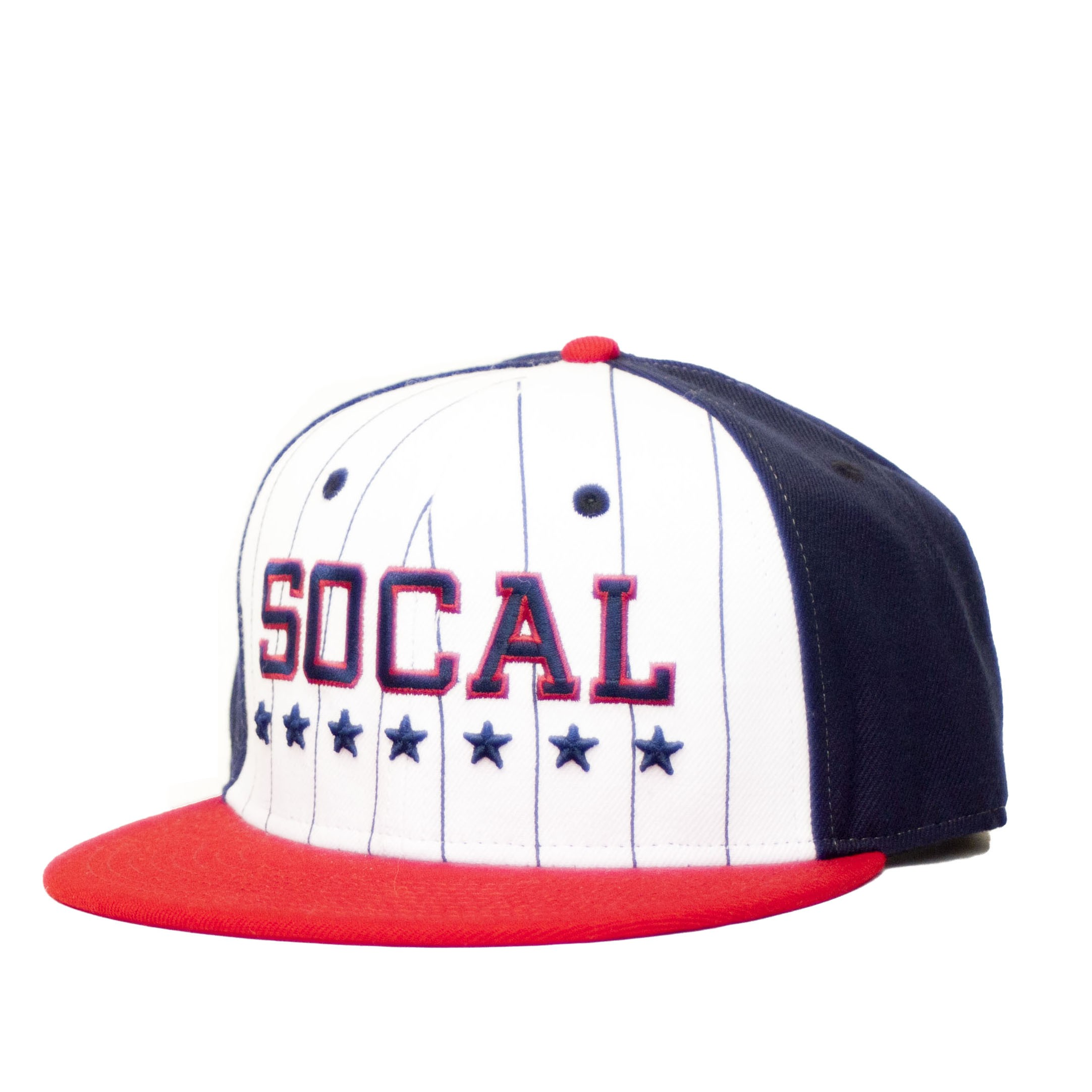 So Cal Americanastar Snapback Hat