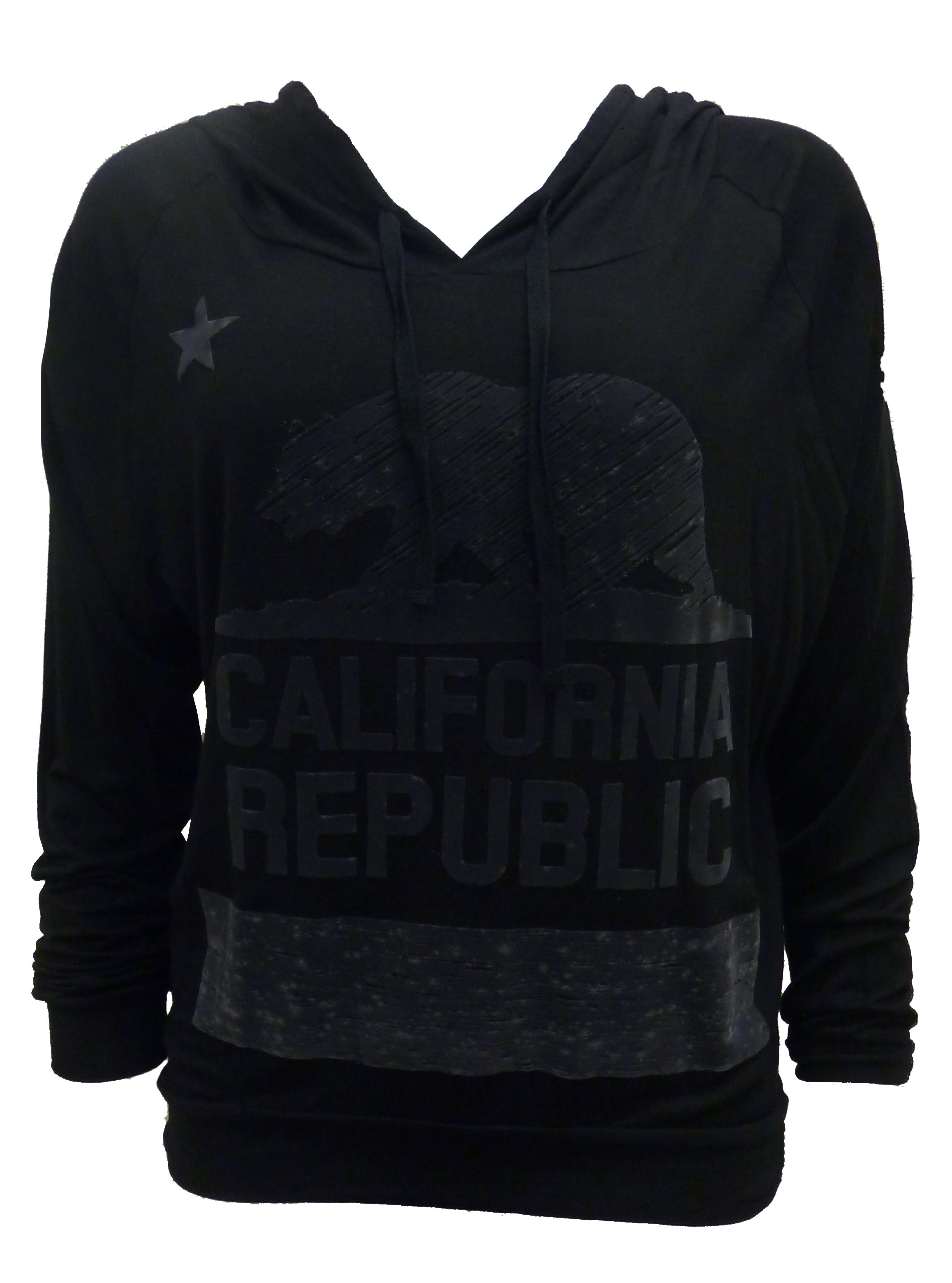 So Cal Califlock Khj L/S Hood