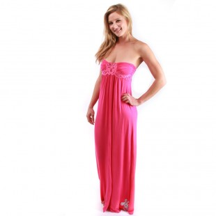 So Cal Lovelong Long Dress