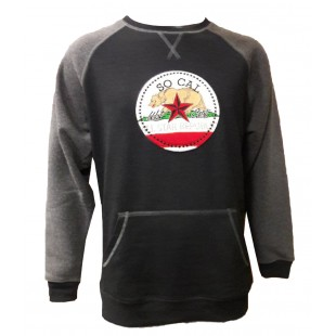 So Cal Allstar Crew Fleece