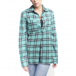 So Cal Park Avenue Flannel L/S Shirt