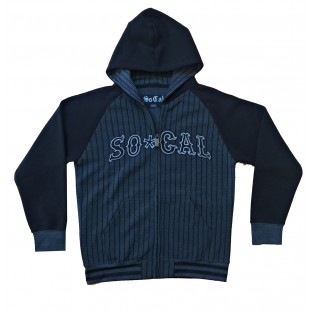 So Cal Derby Youth Fleece