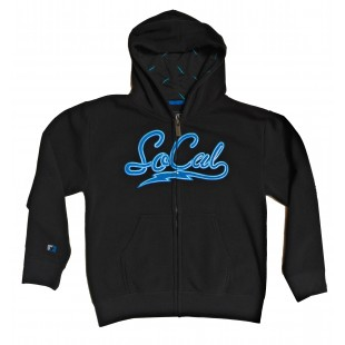 So Cal SD Love Youth Fleece