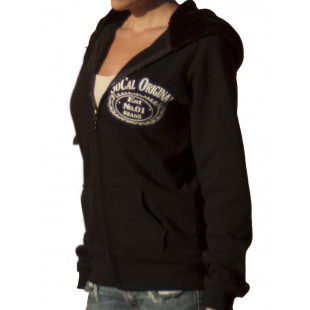 So Cal Blinker Hood Fancy Hood Fleece
