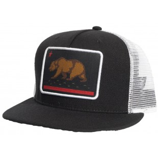 So Cal California Republic Calirepublic Trckr Trucker Hat