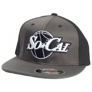 So Cal Hotcakes Hat Flex Fit Hat