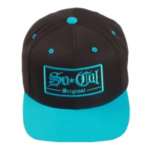 So Cal Original Snapback Hat