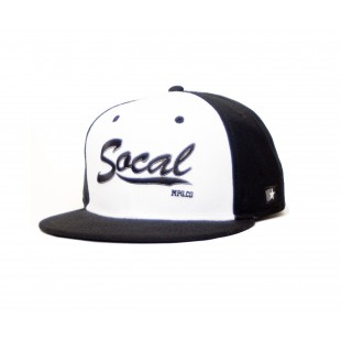 So Cal Downey Snapback Hat