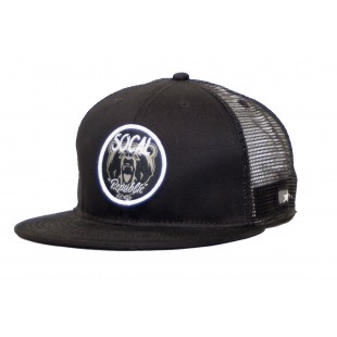 So Cal Spanky Snapback Hat