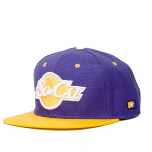 So Cal Pipeline Snapback Hat
