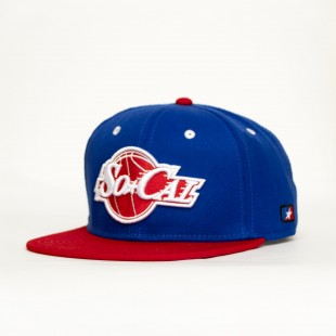 So Cal Circuit Snapback Hat