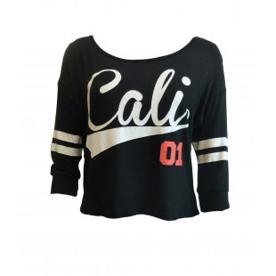 So Cal Hitter L/S Top