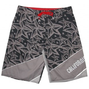 So Cal Meteorite Boardshort