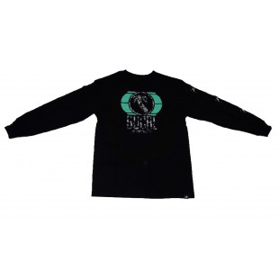 So Cal Cali Treed L/S Tee
