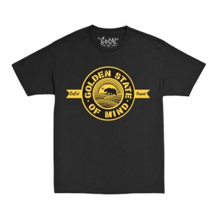 So Cal Goldenstate T-Shirt