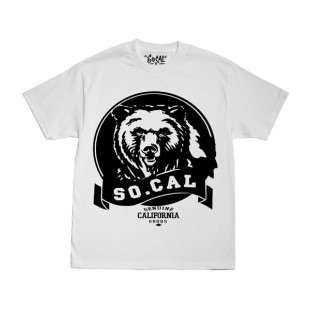 So Cal Ribbonbear T-Shirt