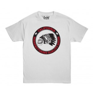So Cal Indi Skull T-Shirt
