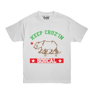 So Cal Keep Cruzin T-Shirt