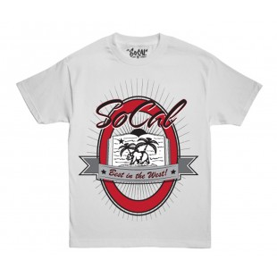 So Cal Best In The West T-Shirt