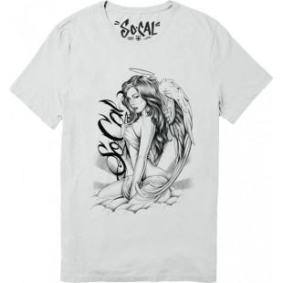 So Cal Sexy Angel T-Shirt