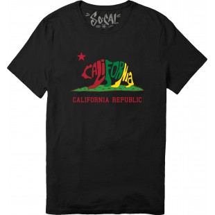 So Cal Caliwalking T-Shirt
