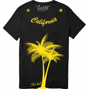 So Cal Calipalm T-Shirt