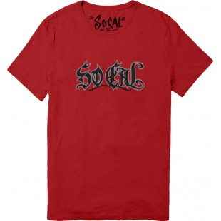 So Cal Socal Rag T-Shirt