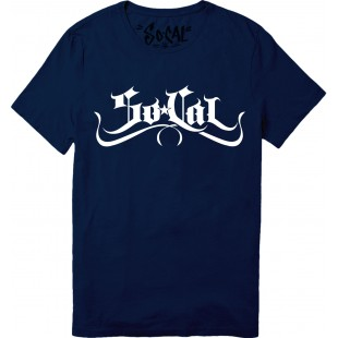 So Cal Laid Back T-Shirt